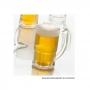 Caneca Bristol Cerveja 340ml - Caixa com 12 unidades