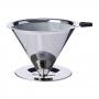 Coador para Café em Aço Inox