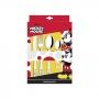Conjunto Talheres Disney Minnie Mickey - 24 Peças