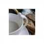 Conjunto 6 Xícaras de Chá e Pires Birds - 200ml
