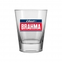 Copo Old Fashioned Ambev Brahma 220ml - Caixa com 12
