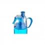 Garrafa Squeeze com Borrifador de Água - 550ml