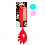 Pegador de Massas de Silicone Colors - 28cm