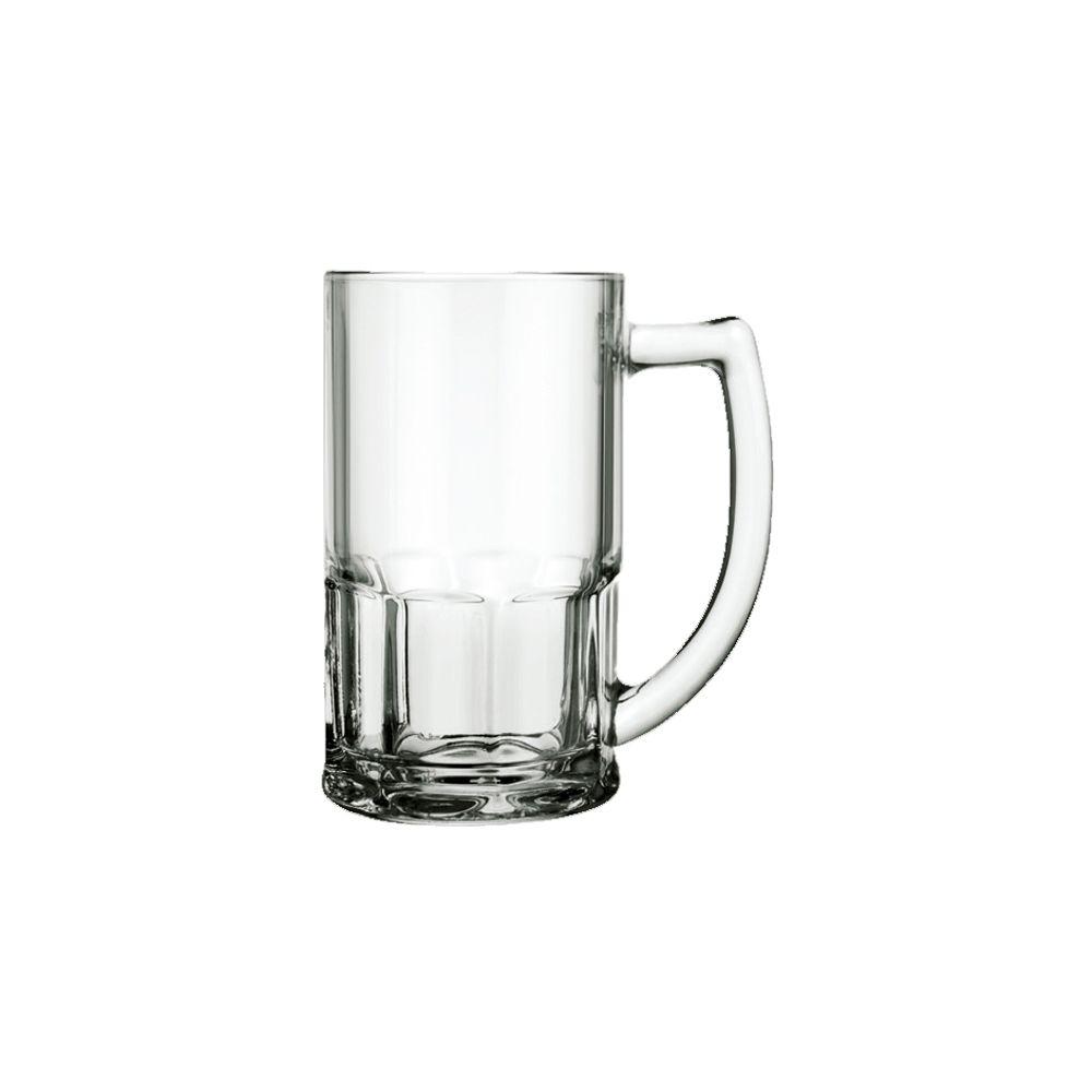 Caneca Bristol Cerveja 340ml - Caixa c/ 12 unid.