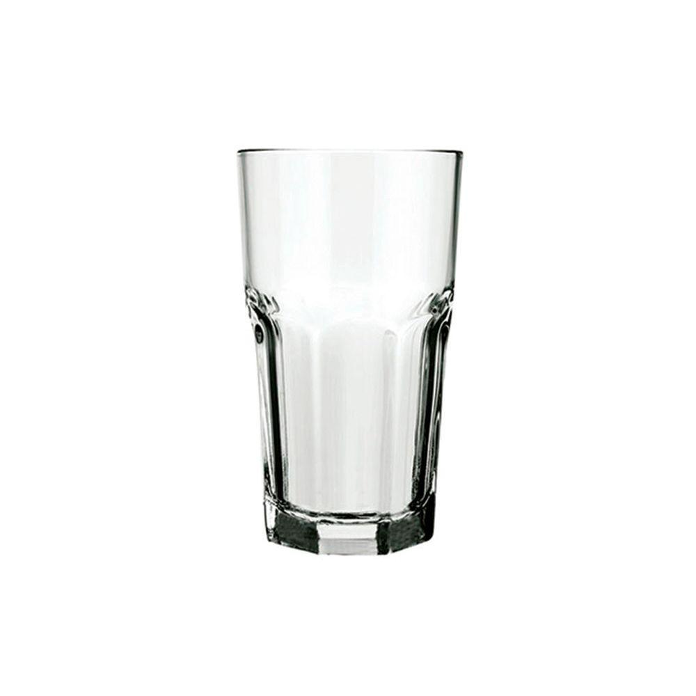 Copo Bristol Long Drink 520ml - Caixa c/ 12 unid.