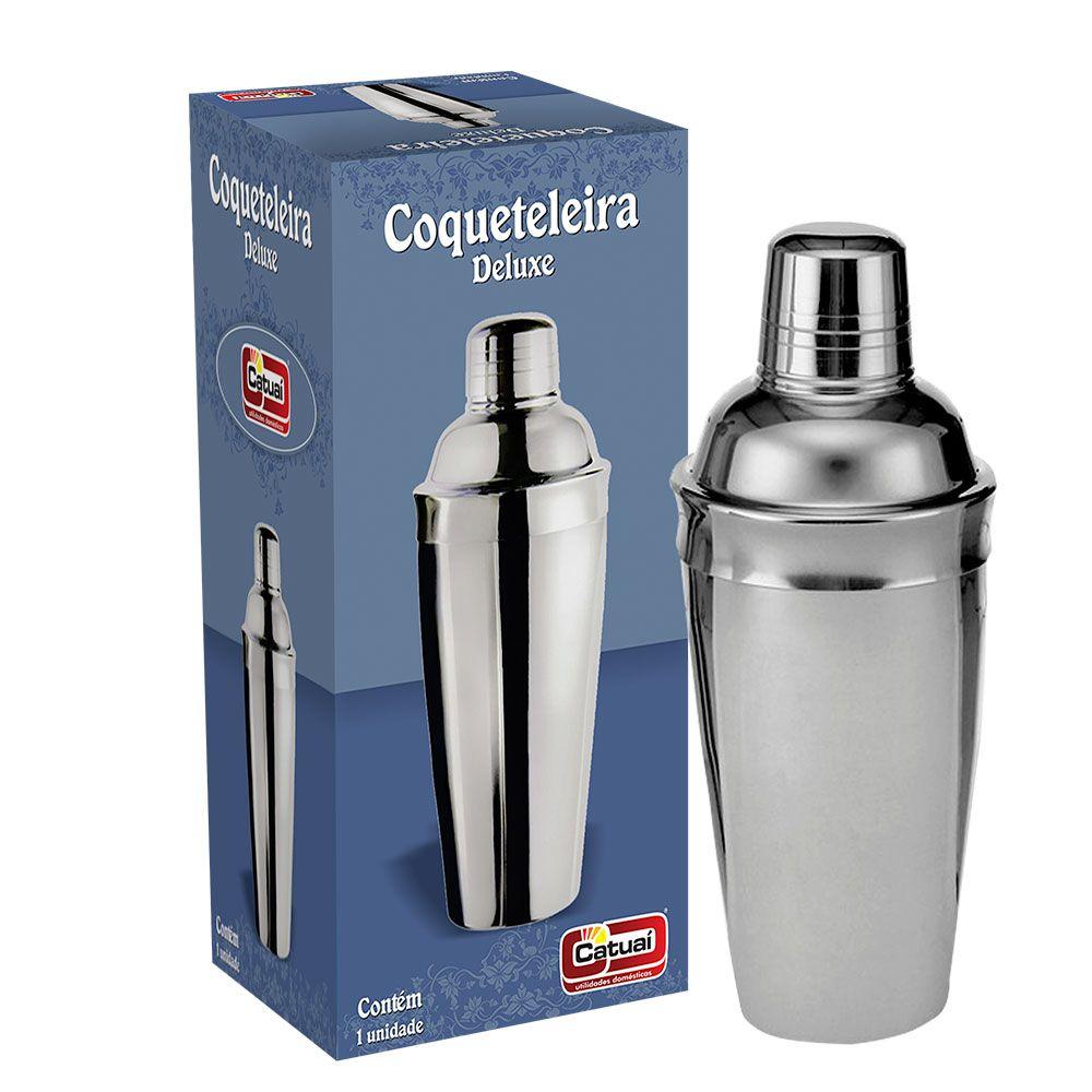 Coqueteleira Inox - 500ml