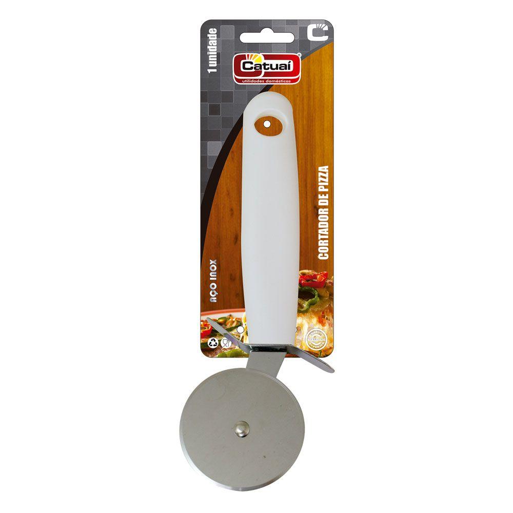 Cortador para Pizza Cabo Branco - 19cm