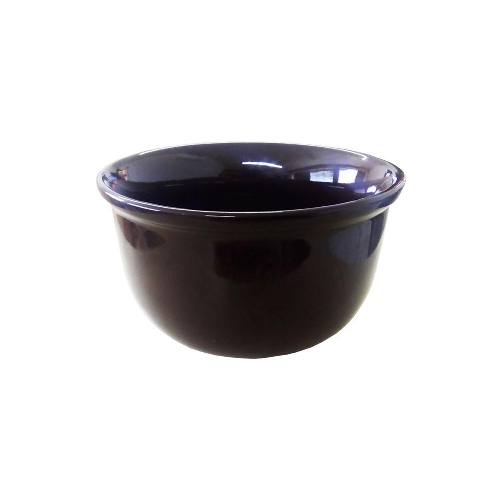 Cumbuca Cerâmica Marrom - 190ml