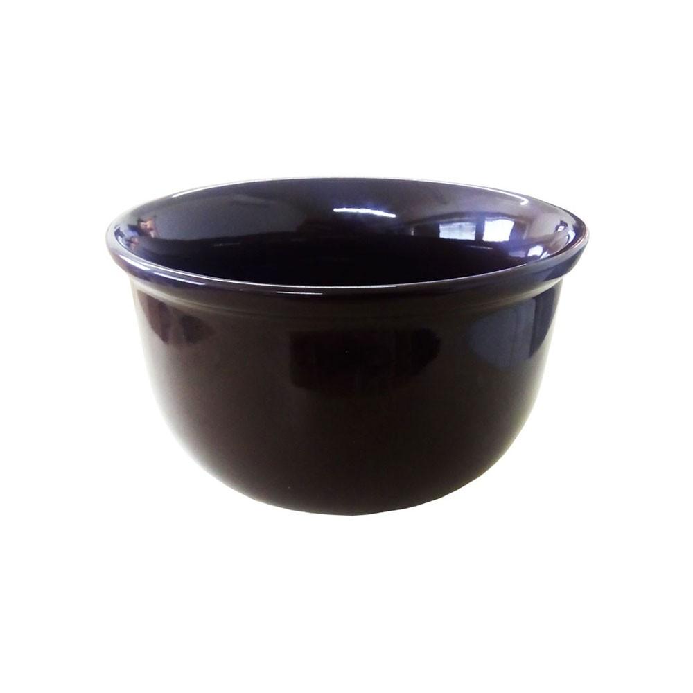 Cumbuca Ceramica Marrom - 300ml