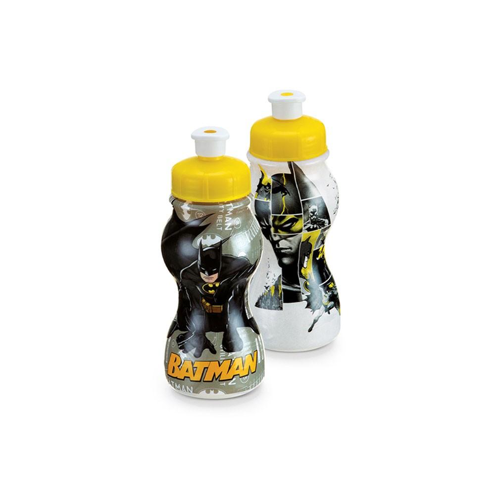 Garrafa Sleeve Batman - 250ml
