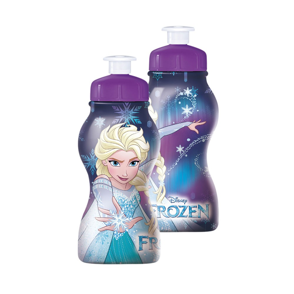 Garrafa Sleeve Frozen - 250ml