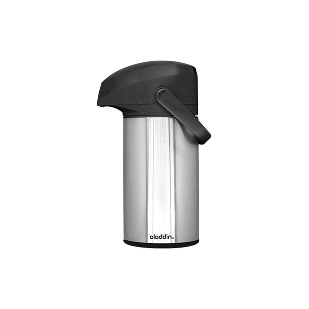 Garrafa Térmica Pressão Massima Inox - 500ml