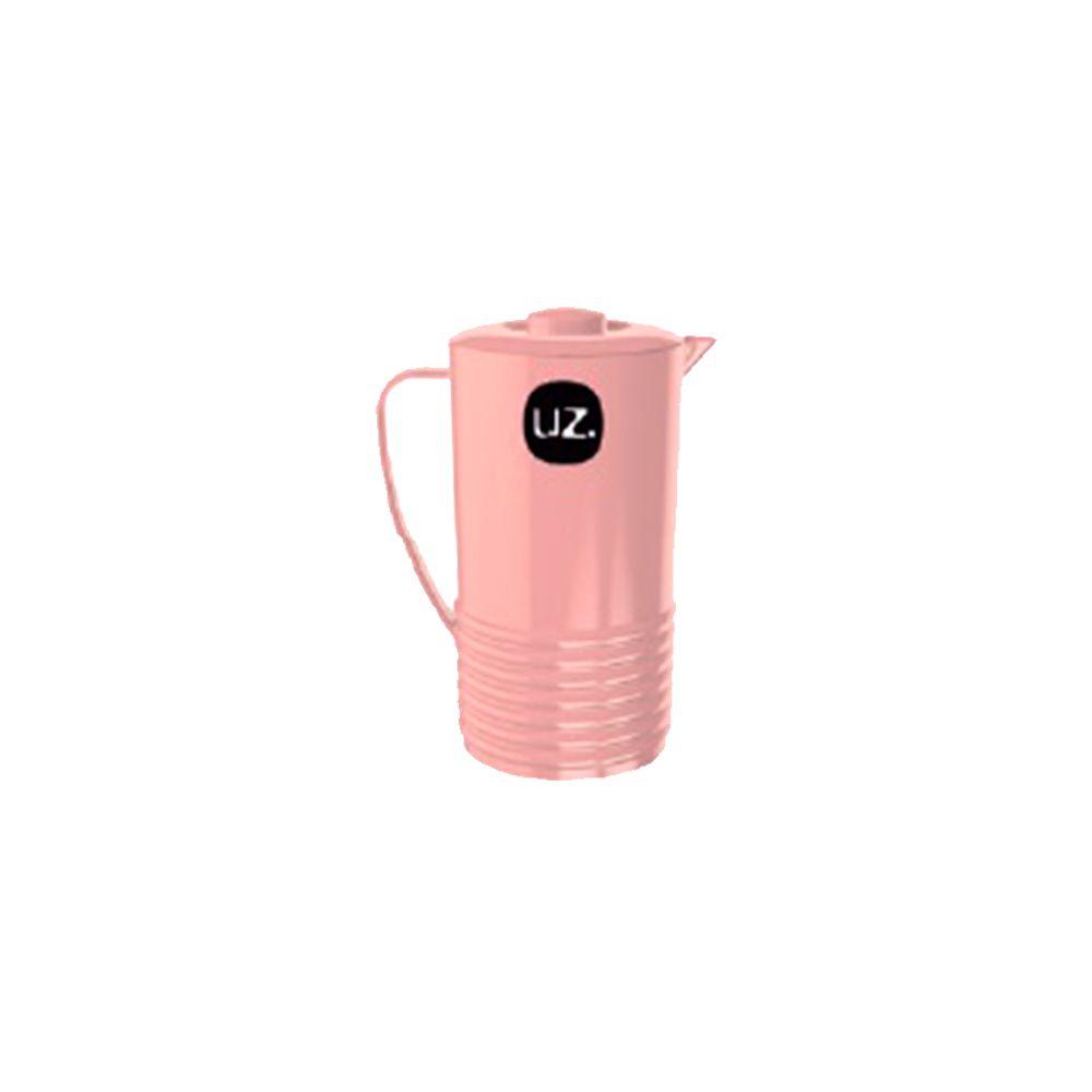 Jarra Plus Rosa 1,8Lts