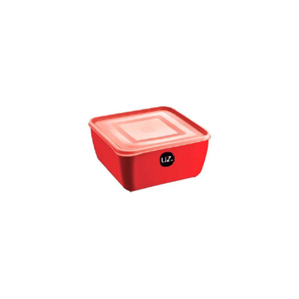 Multiuso Quadrado Vermelho - 1,5 Litros