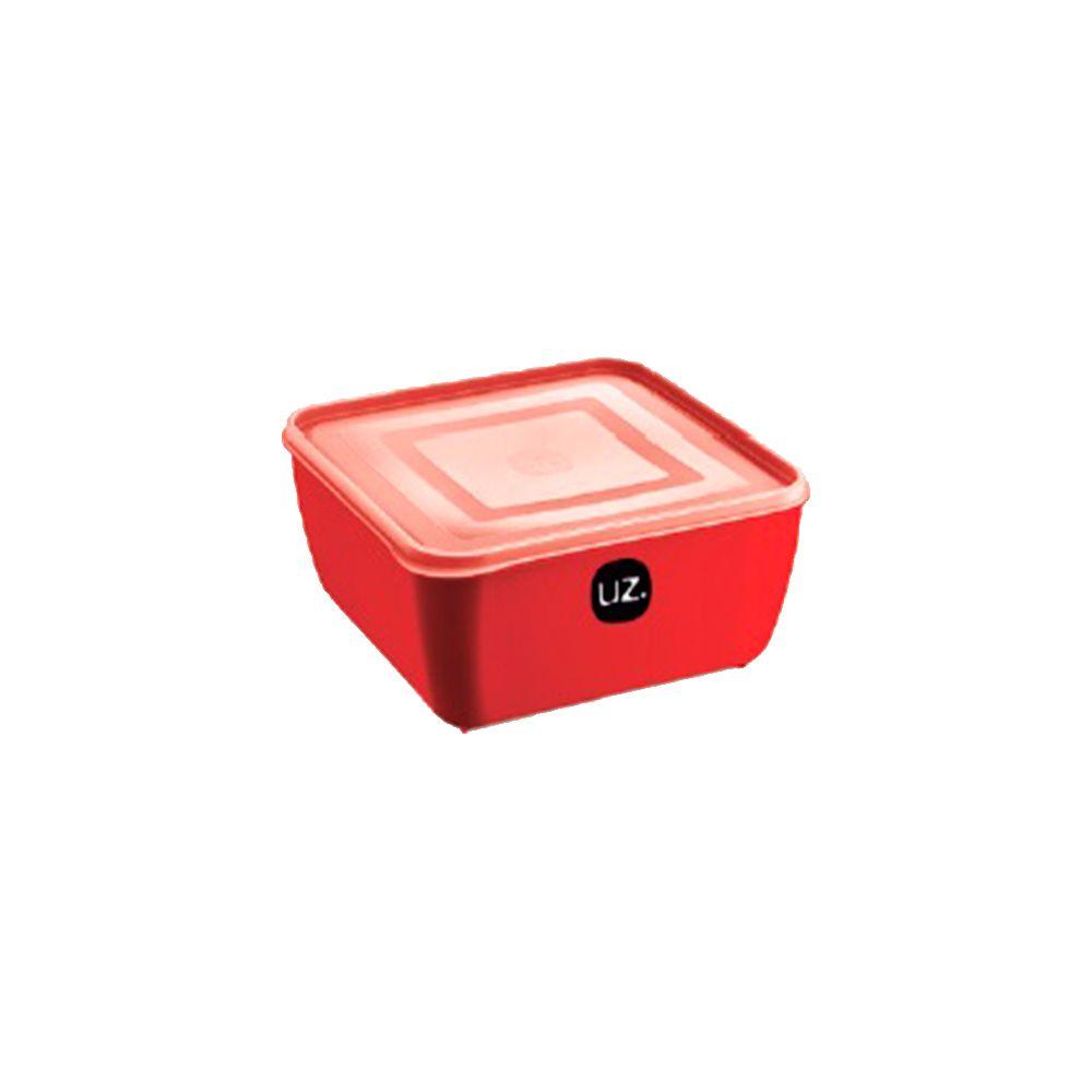 Multiuso Quadrado Vermelho 5lts