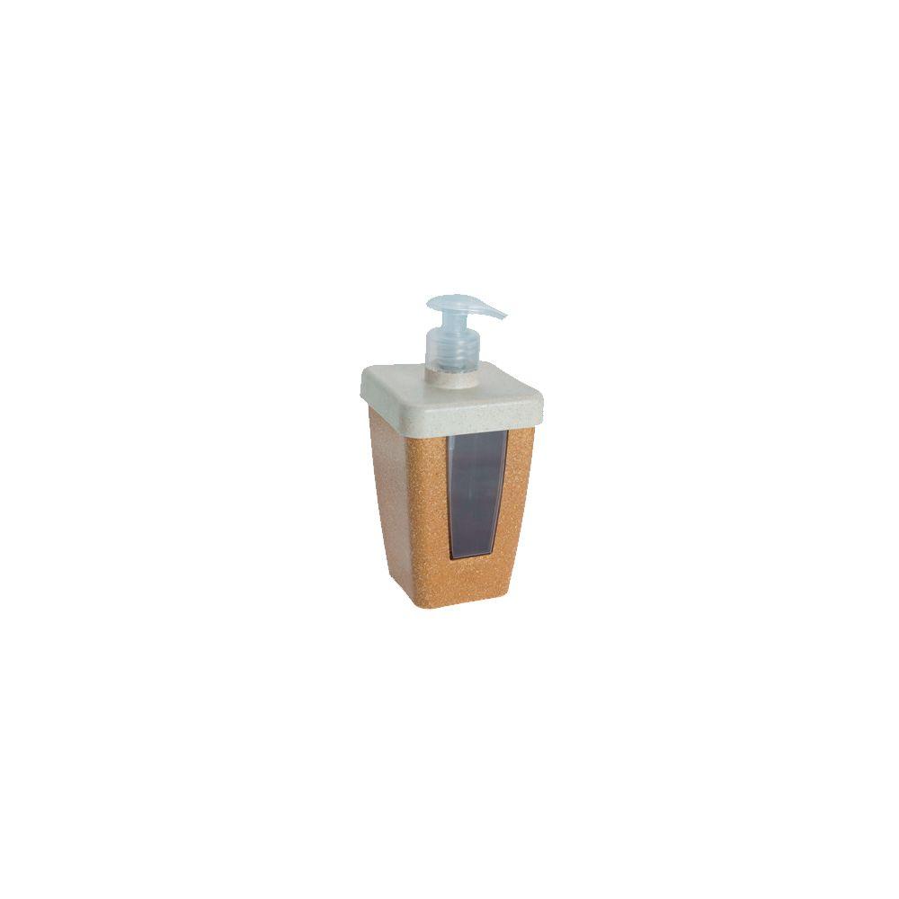 Porta Sabonete Líquido Cerejeira 16Cm