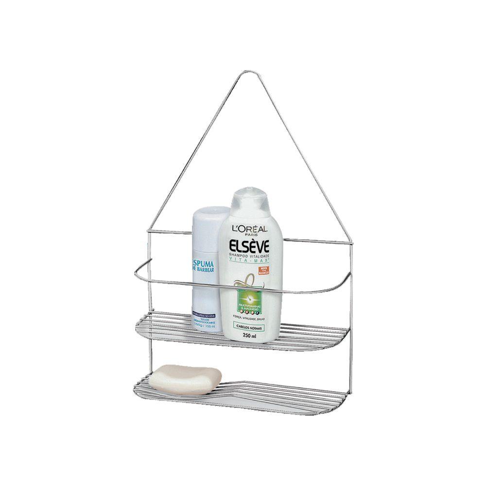 Porta Shampoo Acqua