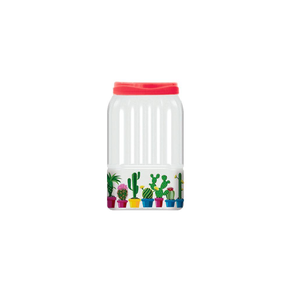 Pote Elegance Cactus 2,3Lts