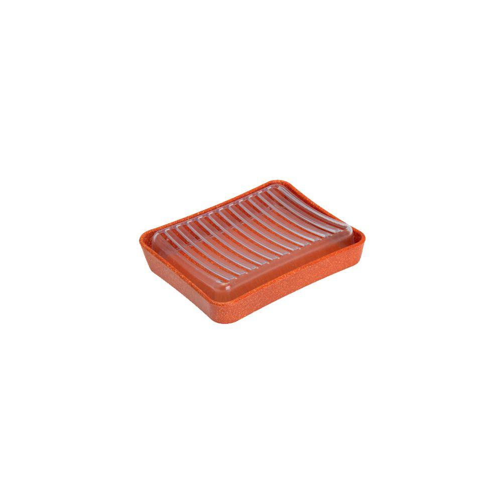 Saboneteira Terracota - 10cm