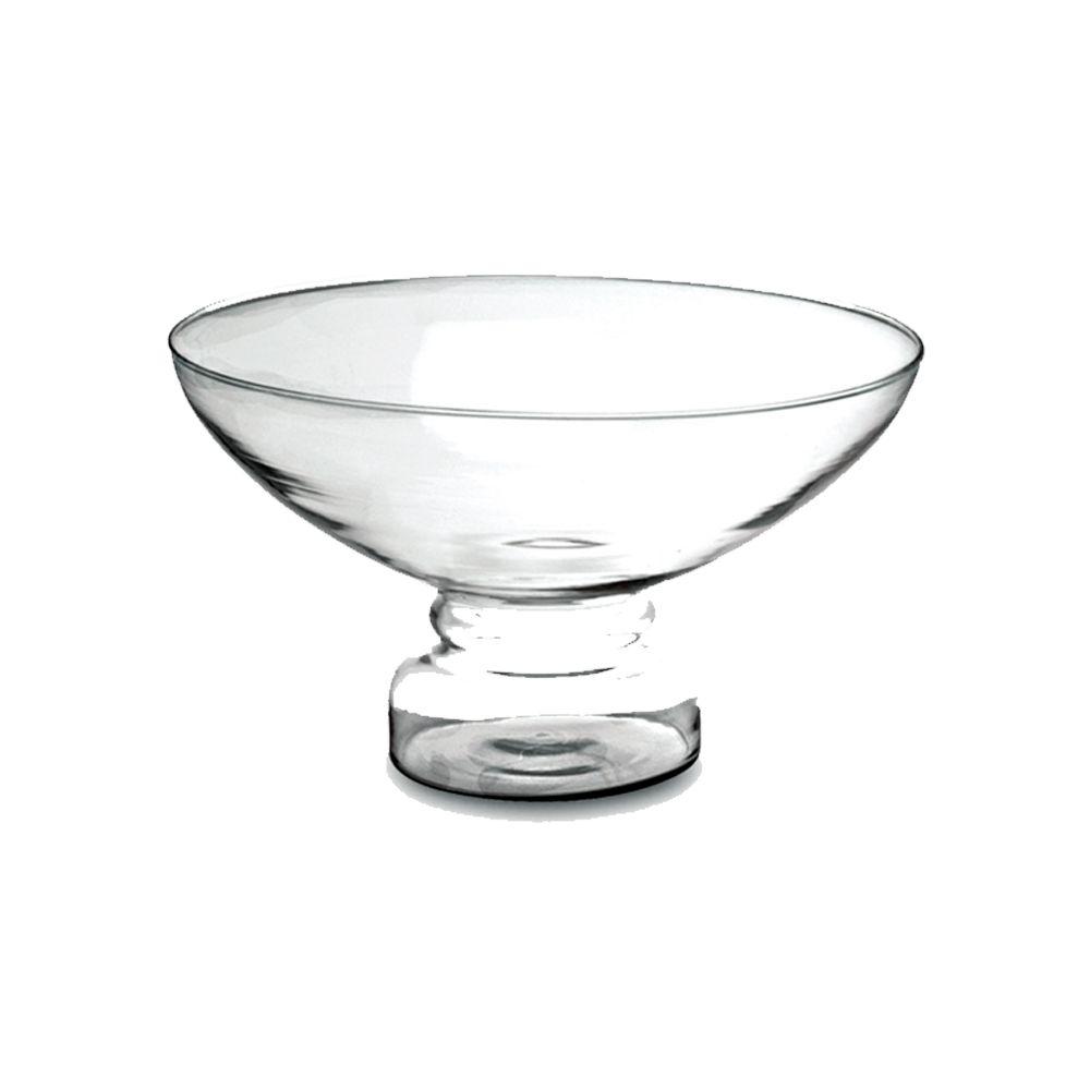 Taça Decorativa Riviera 26cm - Caixa com 4 unidades