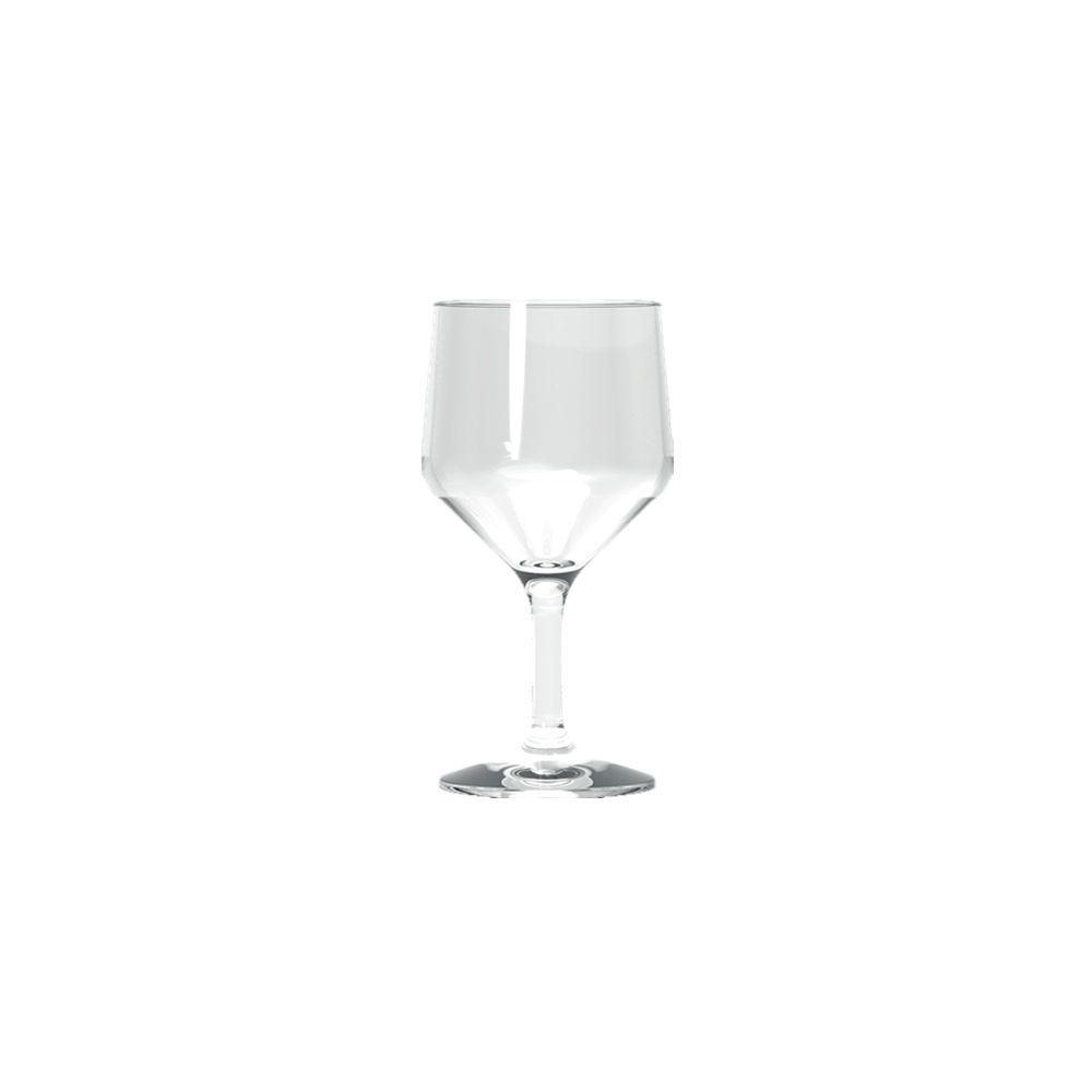 Taça Sm Buffet Vinho 260ml - Caixa c/ 12 unid.