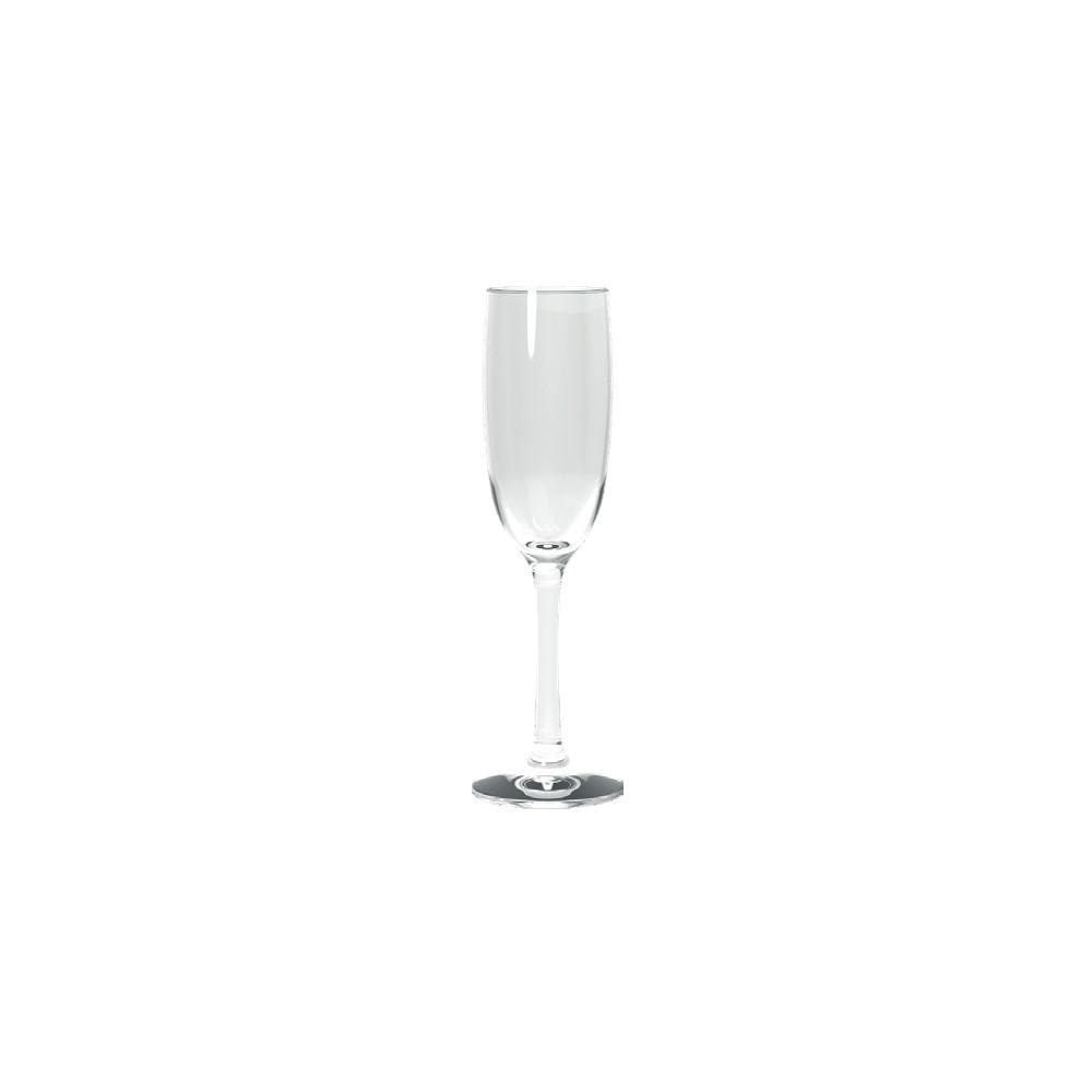 Taça Sm Royal Champanhe 185ml - Caixa c/ 12 unid.