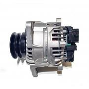 alternador 24v mercedes benz om447 - pn 0131545002