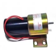 atuador elet woodward 24vcc 0250p-24e3ls1 - pn 8250-1012