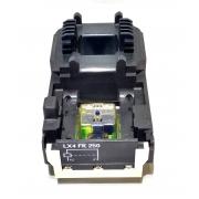 bobina contator schneider lx4fk220 250vcc
