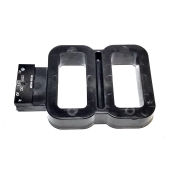 bobina contatora abb kh800-df 220vcc - pn SK828100-DF
