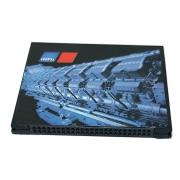 cartão de memória CF 128mb MTU 18V2000 - pn B00E50201551