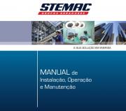 CONJUNTO DE MANUAIS E DIAGRAMAS STEMAC