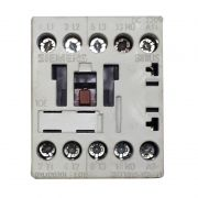 CONTATOR SIEMENS 3P 3RT10-15-1BM41 220VCC 18A AC1
