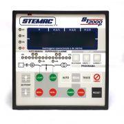 Controlador Grupo Gerador ST2000P 24V V2.10
