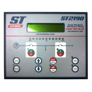 Controlador Grupo Gerador ST2190 8-30VCC