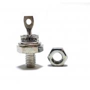 diodo retificador SKR71/12: 1200V 71A