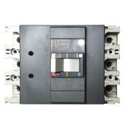 Disjuntor ABB 3P FIX MANUAL  A2B250 TMF 160A