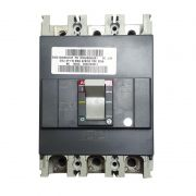Disjuntor ABB 3P FIX MANUAL  A2B250 TMF 225A