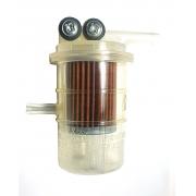 filtro de oleo comb mitsubishi L3E - pn MM400861