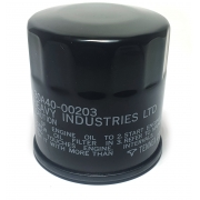 filtro de oleo mitsubishi L3E - pn 30A40-00205