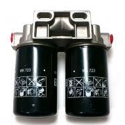 Filtro Óleo Combutível Motor MWM 6.10T / 6.10TCA