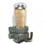 kit filtro de combustível yanmar btd33 - pn BT2255301