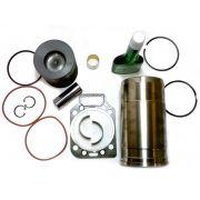 Kit P/ 1 Cilindro C/ Bronzina Biela Std+  Motor MWM D229