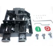 mecanismo de acionamento manual ABB HD4 - pn 1VCF349799R0261