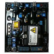 REGULADOR TENSAO NEWAGE AVR MX341