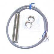 """sensor magnético pick-up duplo 5/8"""" 78mm"""