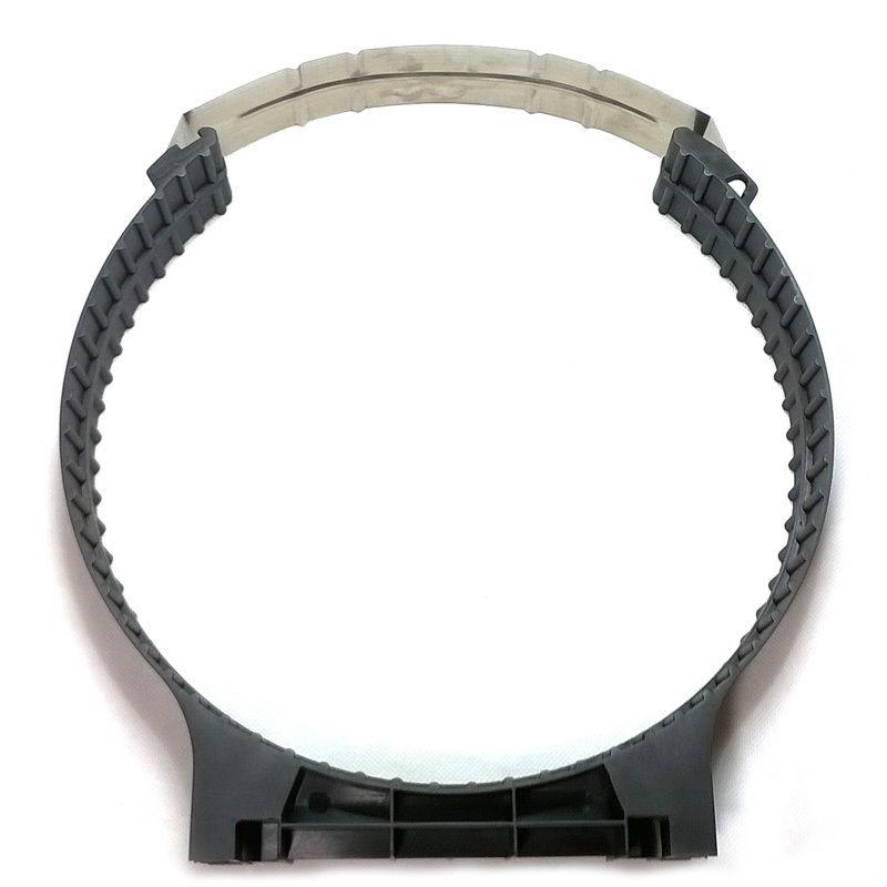 abraçadeira plast filtro de ar mwm 6.10tca - pn 961006230084