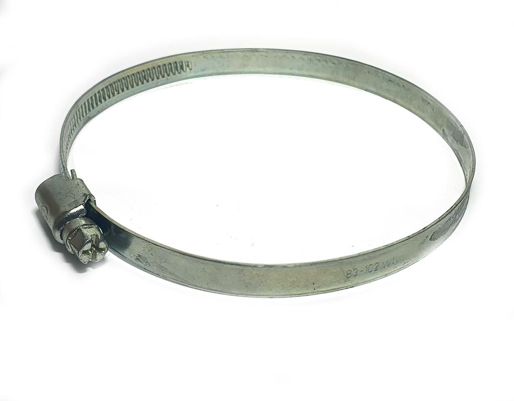 abraçadeira regulavel 9mm 83-102mm
