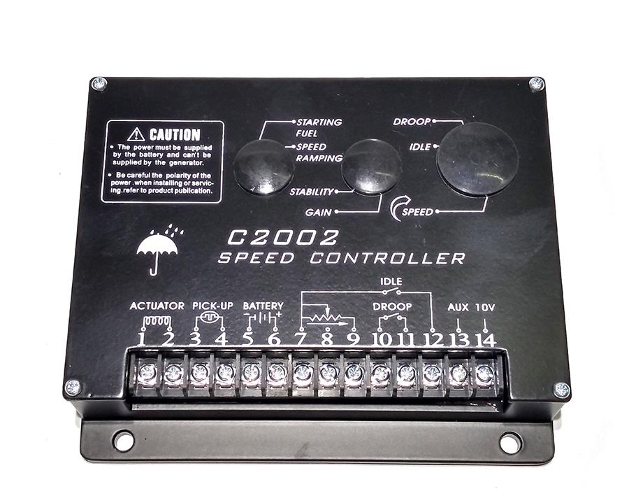 ap control veloc c2002 4m06g - pn 1001668492