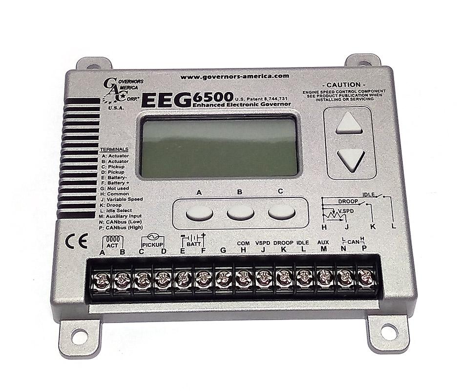 ap control velocidade gac eeg6500